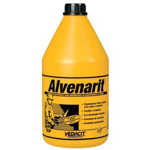 Alvenarit 3.600 lts